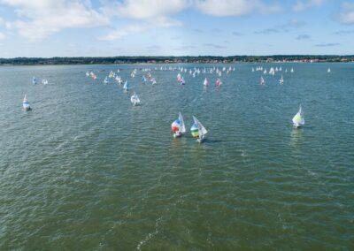 Mistrzostwa żeglarskie